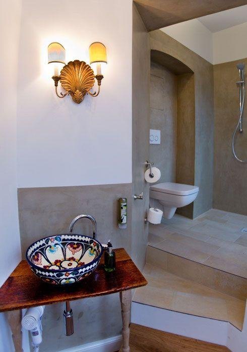 ber ideen zu aufsatzwaschbecken auf pinterest waschschale waschtisch holz und waschtisch. Black Bedroom Furniture Sets. Home Design Ideas
