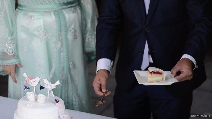 Weddingcake lovebirds6