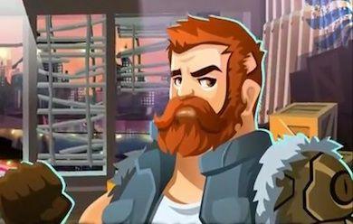 Cities of Legend « Facebook Game - DotMMO.com