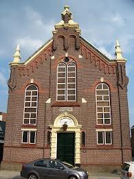 De oude Bethelkerk