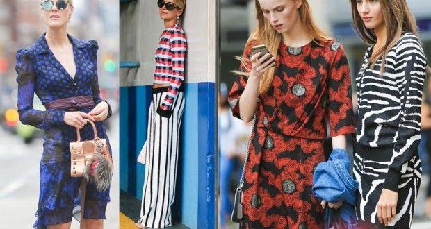 Street-Style: da New York e Londra le ultime tendenze moda e capelli