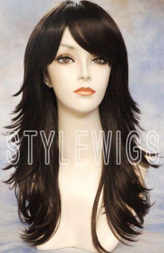 Best 10+ Choppy layered haircuts ideas on Pinterest | Layered hair ...