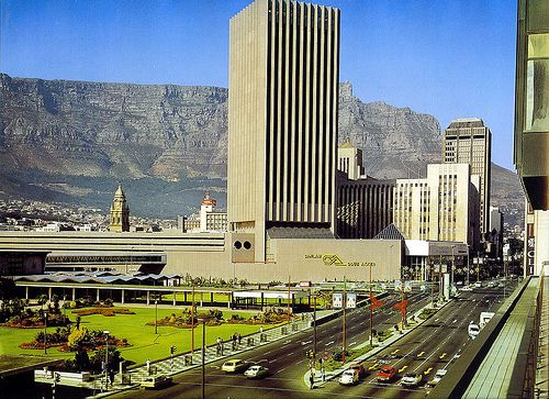 Golden Acre complex in 1980 | (Photo Ray Ryan) | Etienne du Plessis | Flickr