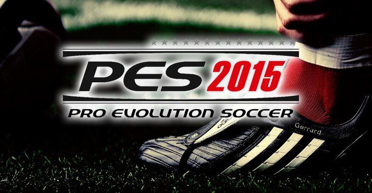 PES 2015 PS4, 8 minutes gameplayAbsolute Ps4