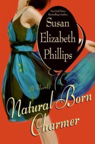 Natural Born Charmer by Susan Elizabeth Phillips