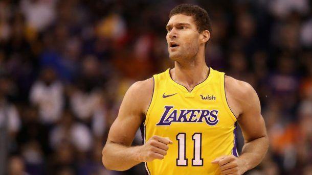 Bucks Gm Brook Lopez Ersan Ilyasova Really Fit Way Budenholzer Wants To Play Brook Lopez Nba Rumors La Lakers