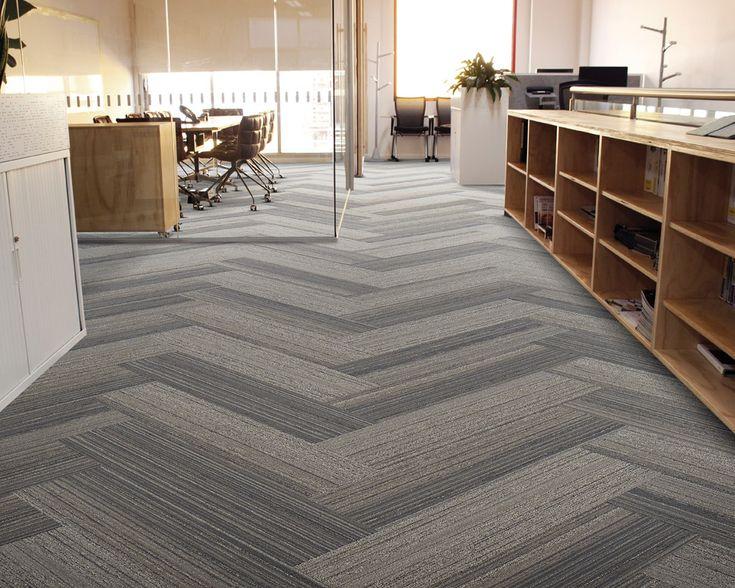 Herringbone Carpet Tile Google Search Office Office