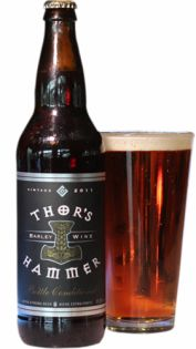 The beer Pete recommends with this film. Check out our review of Thor: The Dark World here: http://chaptersandscenes.wordpress.com/2014/03/14/the-family-reviews-thor-the-dark-world/