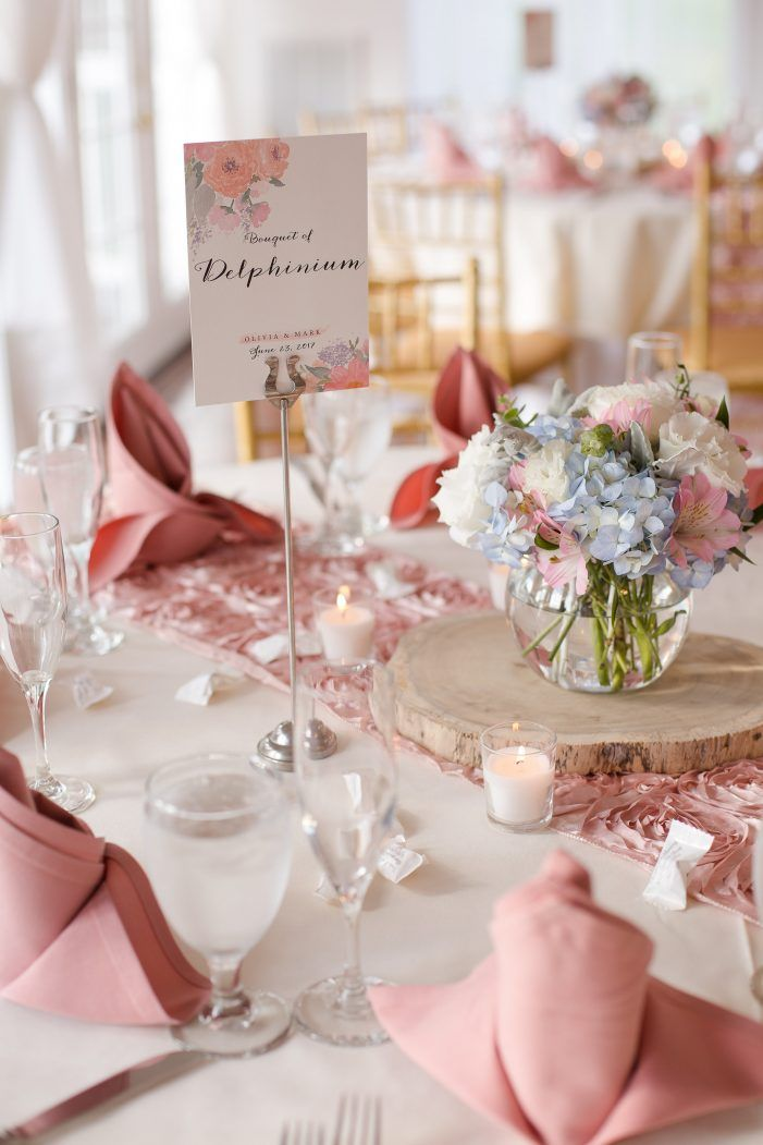 233 best Wedding Table Numbers images on Pinterest   Wedding ...