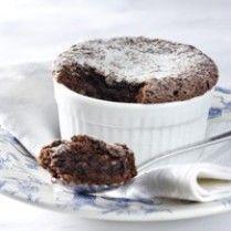 FRENCH CHOCOLATE CAKE Sajian Sedap