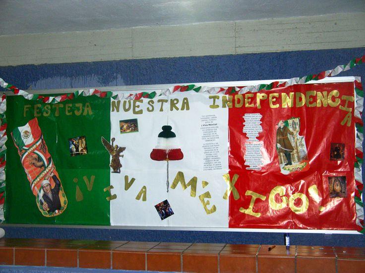 M s de 1000 ideas sobre periodico mural septiembre en for El periodico mural wikipedia