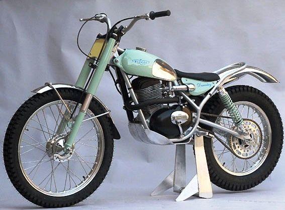 les 1088 meilleures images du tableau vintage trials bike sur pinterest motos r tro v lo. Black Bedroom Furniture Sets. Home Design Ideas