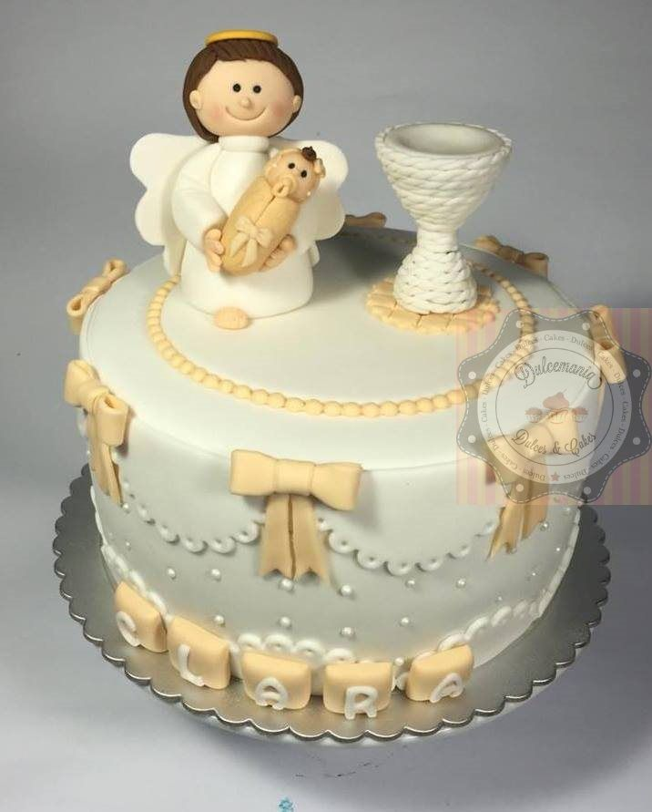 BOLO ANJINHO - TORTA ANGELITO - ANGEL CAKE