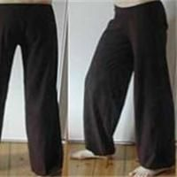 Sport-Hose  Kostenlos: Schnittmuster für eine Sport-Hose