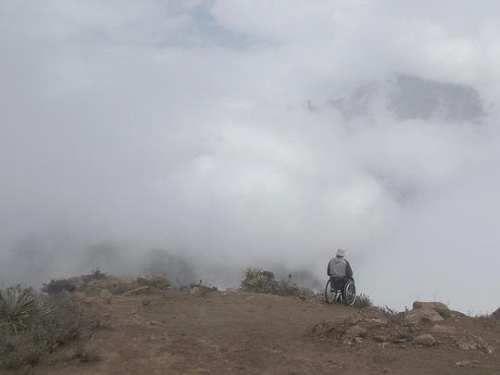 Cronaca: #Sud #America in #sedia a rotelle un viaggio attraverso montagne jungla e paludi (link: http://ift.tt/2memA75 )
