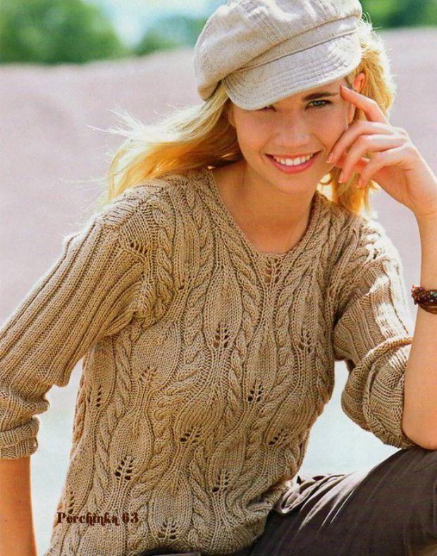 пуловер | Записи с меткой пуловер | Всё самое модное, интересное и вкусное вы найдёте у perchica : LiveInternet - Российский Сервис Онлайн-Дневников