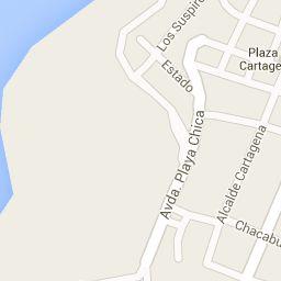 Departamento en Cartagena, Arriendo Cartagena Chile -Ambiente Familiar Kajak - 1639871