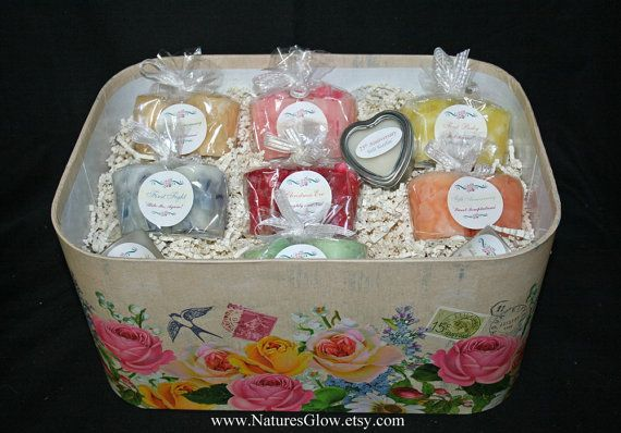 Candle Poem For Wedding Gift: 22 Best Nature's Glow Bridal