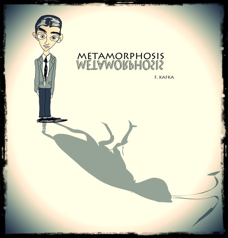 an analysis of gregor samsas psychological choice in the metamorphosis by franz kafka Kafka made many referances to his relationship with his father through gregor's view of his father as well as in kafka's letter to his father, he said my writing was all about you, which shows directly the huge importance of the role of the father in the metamorphosis.
