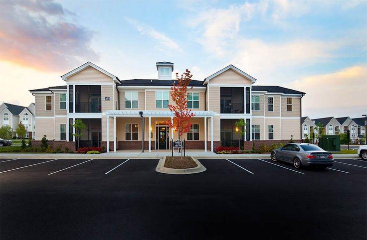 Abberly Crest Apartment Homes - Lexington Park, MD