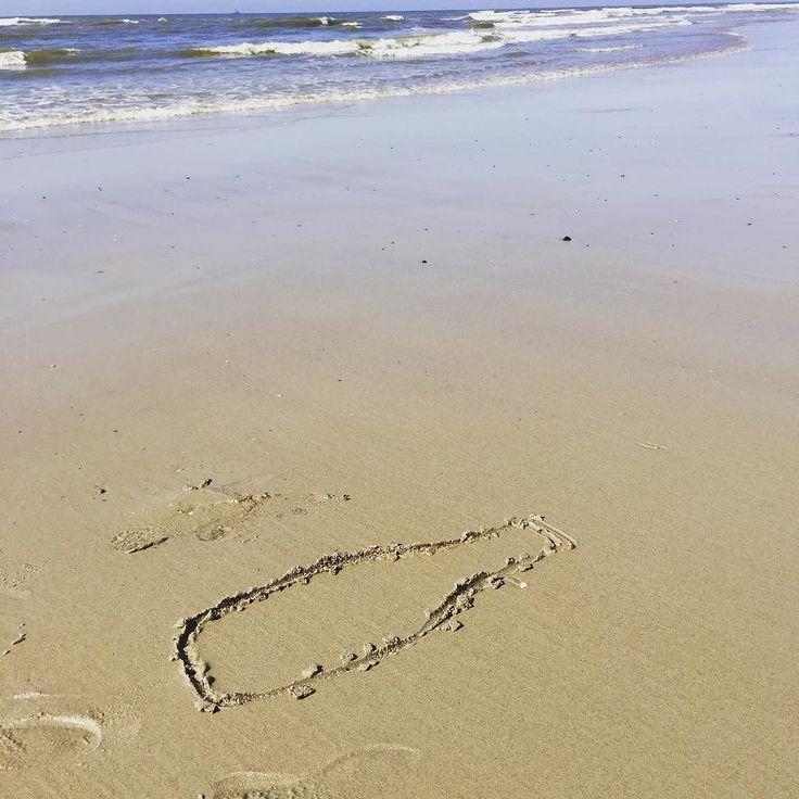 Strande: Terrorangst