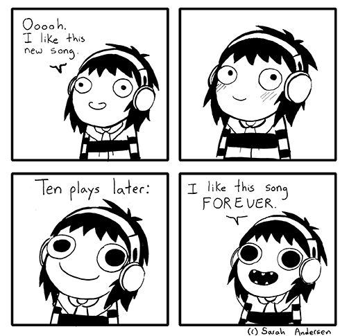 Doodle Time: FOREVERRR.