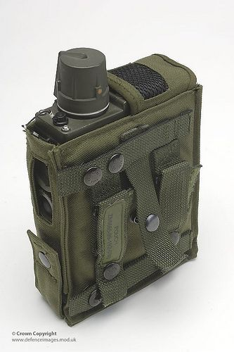 The Lightweight Chemical Agent Detector (LCAD).