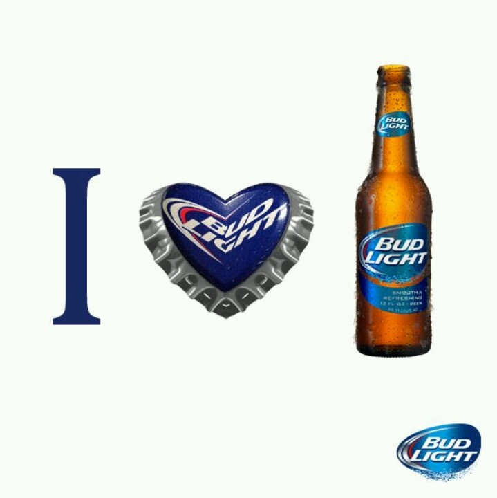 18 best budlight images on pinterest root beer beer and ale share the love of bud light with your friends mozeypictures Choice Image