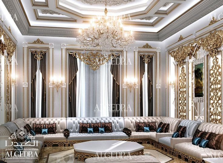 1000 images about arabic majlis arabic guesting rooms for Arabic living room decoration