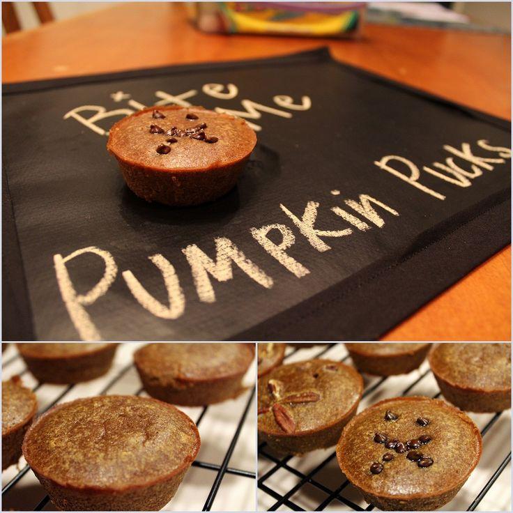 Pumpkin Pucks Post Image