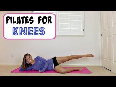Classical Pilates Mat Workout - March Matness Celebration! - YouTube