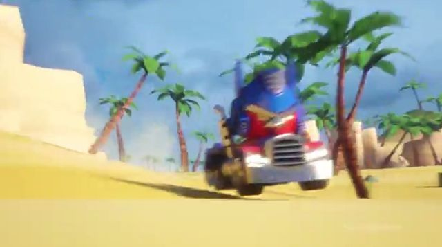 Angry Birds Transformers Trailer Revealed http://www.ubergizmo.com/2014/07/angry-birds-transformers-trailer-revealed/