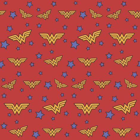 Wonder Women!!!