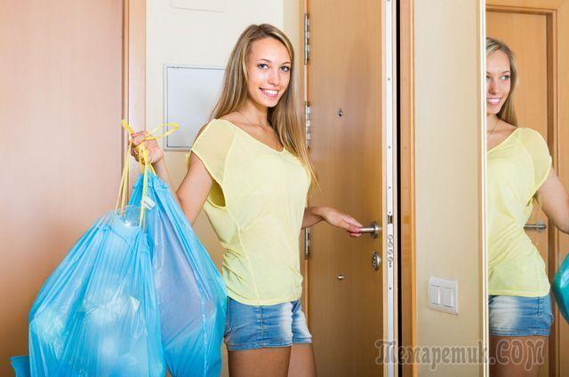 Магическая уборка: 8 советов по наведению порядка дома