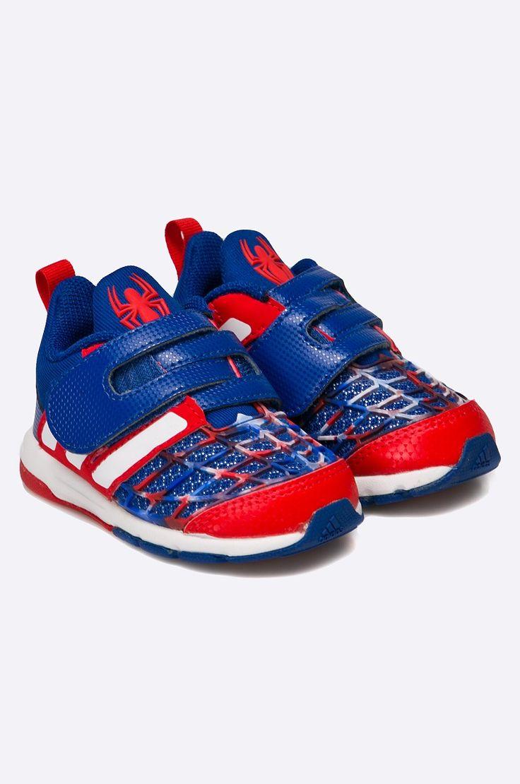adidas Performance - Pantofi copii Marvel Spider-Man