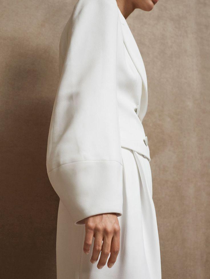 Women's Limited Edition - JAUNUMI - Massimo Dutti