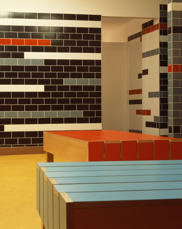 Gymbox Holborn | Leisure | BKD