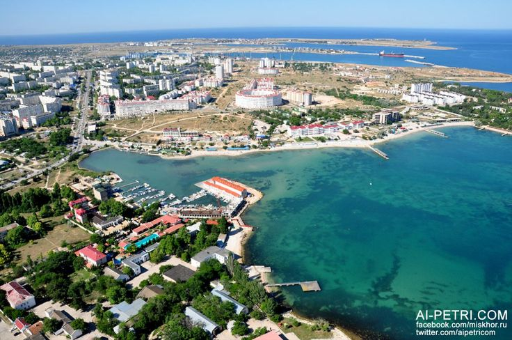 Пляжи Севастополя - Часть 2: Пляж Омега - http://ai-petri.com/crimea-beach/136-plyazhi-sevastopolya-chast-2-plyazh-omega.html