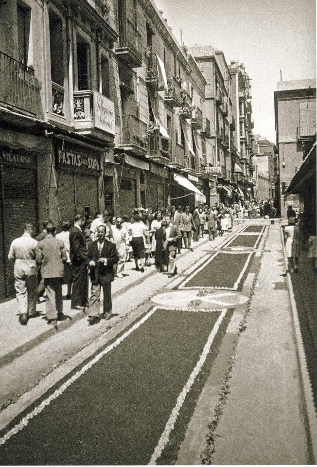 Barcelona 1951