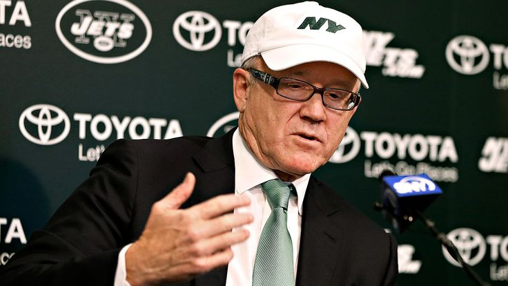 Poor ownership, bad drafting and horrific quarterback play have sent the Jets on a downward spiral with no apparent end in sight.