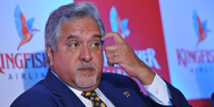10 Interesting Facts About Business Tycoon - Vijay Mallya :https://webbybuzz.com/10-interesting-facts-about-business-tycoon-vijay-mallya/