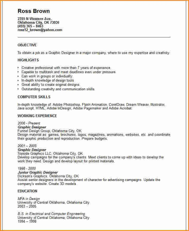top 25 best resume examples ideas on pinterest resume