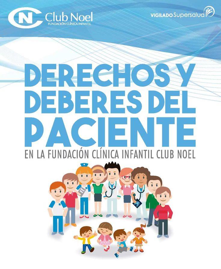 Derechos y deberes de los pacientes Fundación Clínica ...