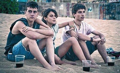 'Els nens Salvatges' consigue la Biznaga de Oro del Festival de Cine Málaga   http://www.europapress.es/chance/cineymusica/noticia-els-nens-salvatges-consigue-biznaga-oro-festival-cine-malaga-20120428124753.html