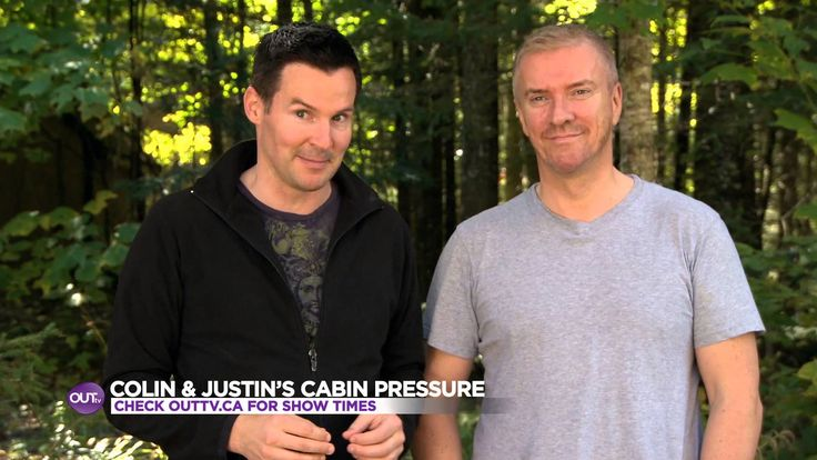 Colin & Justin's Cabin Pressure | Season 2 Episode 12 Trailer