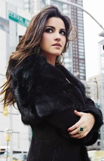 Maite Perroni! Stunningly Beautiful <3