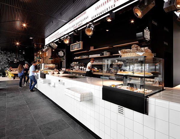 Bar Marie, Belgium