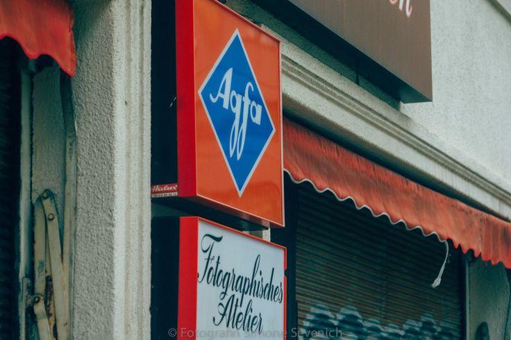 SIMONE SEVENICH FOTOGRAFIE: Kurztrip Wien