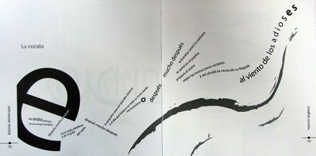 poemas graficos - Buscar con Google