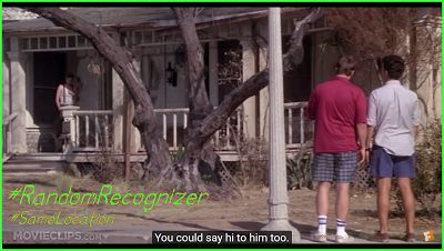 DayzPage: Random Recognizer Tv & Film Trivia Blog: Desperate Munsters in the Burbs